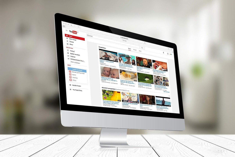 YouTube retalia contra teorias da conspiração