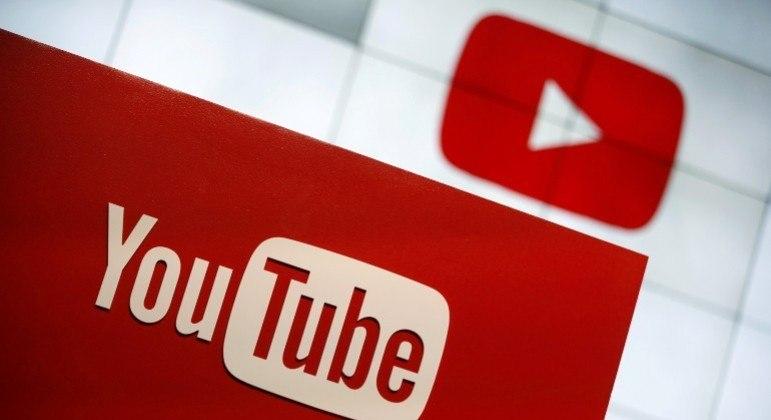 YouTube anunciou restrições para anúncios na página principal da plataforma