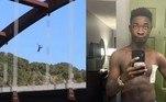Um youtuber quebrou parte do crânio após saltar de uma ponte de 30 metros no Texas (EUA) e publicar o vídeo. Como justifica, ele disse a bela frase: