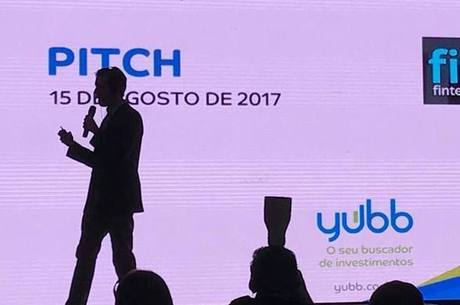 Bernardo Pascowitch fala sobre o Yubb