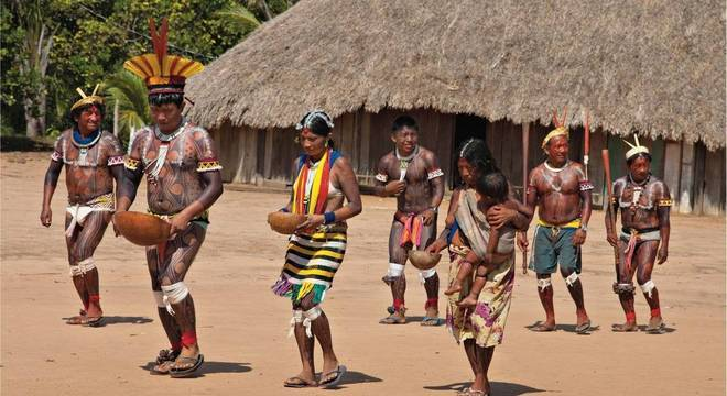Jurunas que fugiram da Volta Grande deram origem à comunidade yudjá do atual
