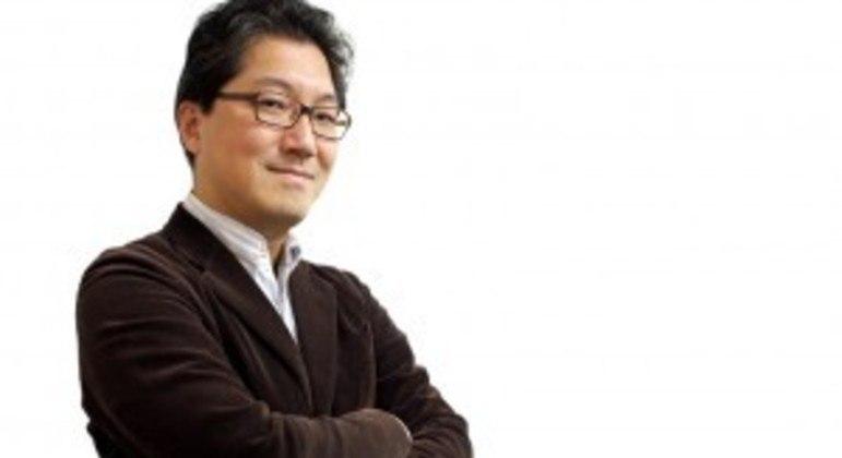 Yuji Naka confirma saída da Square Enix e considera aposentadoria