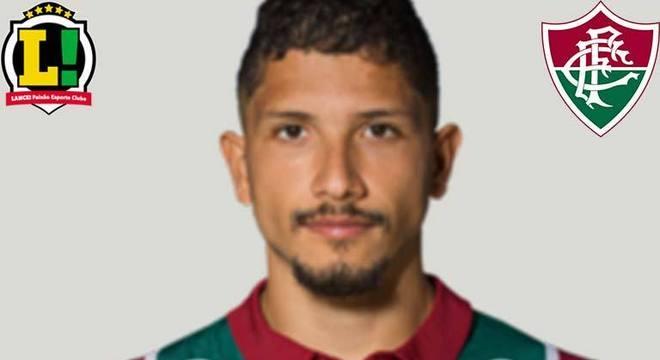 Yuri - 4,0 - Errou no lance do gol de Arrascaeta e em vários outros antes e depois disso. Lento, não conseguiu ajudar a conter as jogadas do Flamengo. No segundo tempo, cansado, pouco fez.