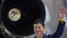Rússia enviará bilionário japonês à Estação Espacial em dezembro