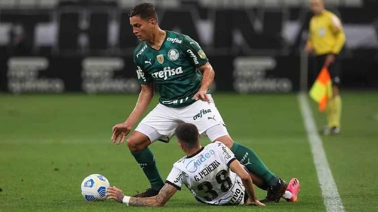 Zagueiro: Renan (Palmeiras) - 7 milhões de euros (R$ 44,1 milhões) / Bruno Viana - 3,5 milhões de euros (R$ 22 milhões).