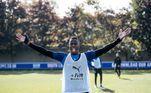 Zaha, Wilfried Zaha, Crystal Palace