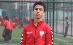 Zaki Anwari foi encontrado morto no aeroporto internacional de Cabul, segundo o 'Ariana News'LEIA MAIS:Atleta afegã pede ajuda para disputar Paralimpíada de Tóquio