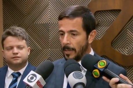 Zanone Oliveira foi alvo de operação da PF