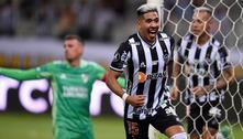 Palmeiras, Fla, Atlético. Semi da Libertadores virou Copa do Brasil