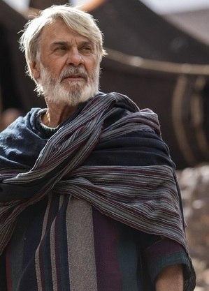 Em sua quinta fase, Gênesis conta a trajetória de Abraão, papel de Zécarlos Machado