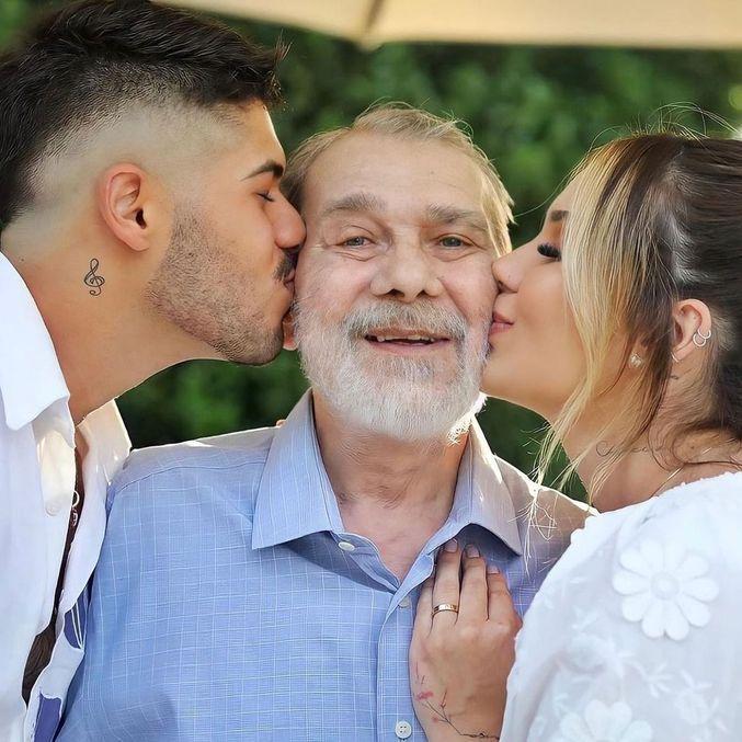 Mário Serrão, de 72 anos, enfrentava problemas de saúde