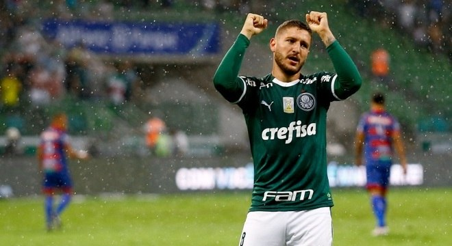 1ª rodada do Brasileirão teve goleadas, nenhum empate e acabou com o Ceará na liderança
