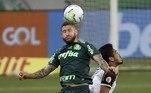 Zé Rafael, Palmeiras, Sport