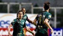 Vídeo: veja os gols da vitória do América-MG sobre o Coimbra