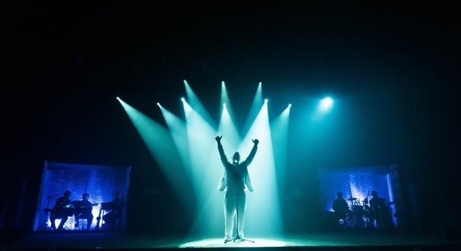 Musical de Zeca é formado por atores e músicos