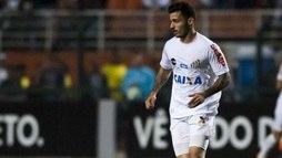 Corinthians desiste da contratação do lateral-esquerdo Zeca, do Santos ()