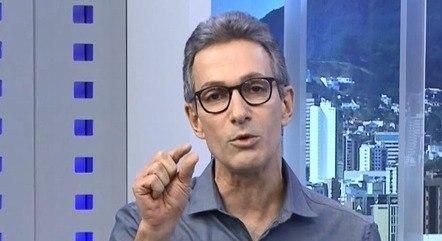 Zema criticou deputados da CPI da Cemig