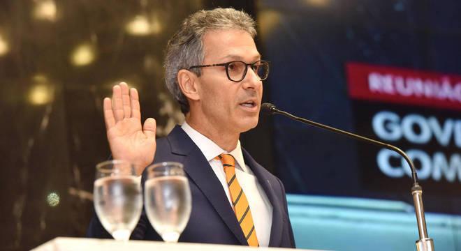 """Zema prometeu em campanha, acabar com """"mordomia"""" de governadores"""