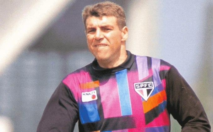 Zetti: histórico goleiro são paulino, Zetti era um exímio pegador de penalidades, ganhando sua fama por além de ser um grande goleiro, não deixar que as cobranças entrassem com facilidade.