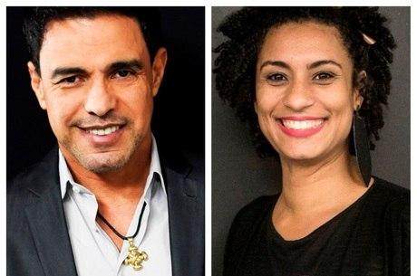 Zezé critica comoção em torno da morte da vereadora