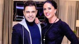 Zezé di Camargo celebra aniversário ao lado da noiva e de Wanessa Camargo ()