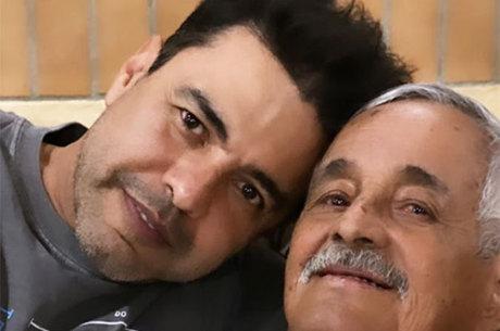 Pai de Zezé Di Camargo morre aos 83 anos