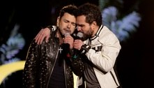 Zezé e Luciano retornam aos palcos em show que celebra carreira