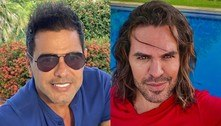 Zezé nega projeto com Eduardo Costa, e diz: 'Não quero competir'
