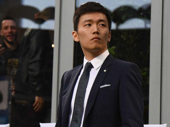 Zhang Jindong - Inter de Milão (Itália)
