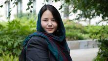 'Não sou corajosa, só tentei ser forte', dizafegã que deixou o país