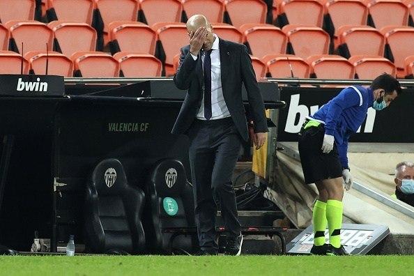 Fracasso na Champions. Real Madrid sem personalidade. Como Zidane entre os melhores?