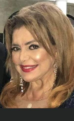 Zildetti Montiel, jornalista e apresentadora de TV