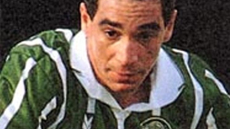 Zinho é comentarista dos canais Disney e esteve no Maracanã no dia do bicampeonato da Libertadores da América.