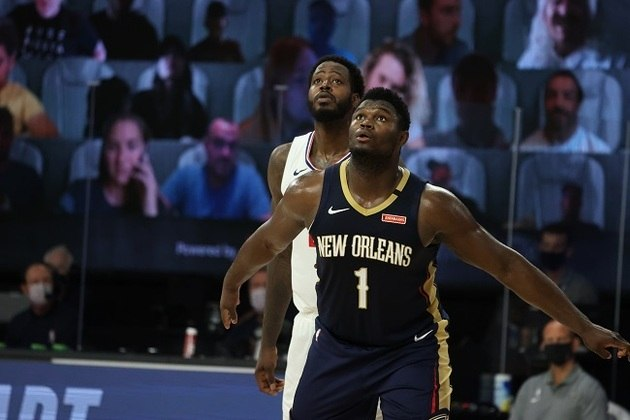 Zion Williamson (2 votos) - O impacto do ala-pivô foi notado imediatamente pelo New Orleans Pelicans. O problema é que Williamson sofreu uma lesão no joelho ainda na pré-temporada e perdeu a chance de brigar de igual para igual com Ja Morant. Em 22 jogos, Williamson possui médias de 22.3 pontos e 6.4 rebotes em 28 minutos