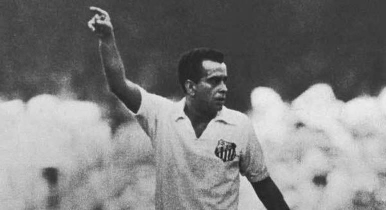 Zito, do Santos