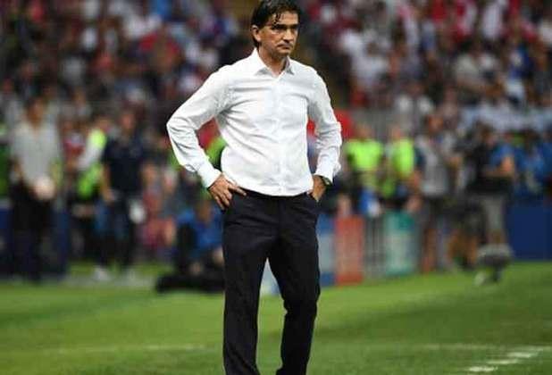 Zlatko Dalic, no cargo de treinador da Croácia desde 2017, foi vice-campeão da última edição da Copa do Mundo. Na Eurocopa, o croata pretende repetir a grande campanha de seu país na última grande competição que disputou