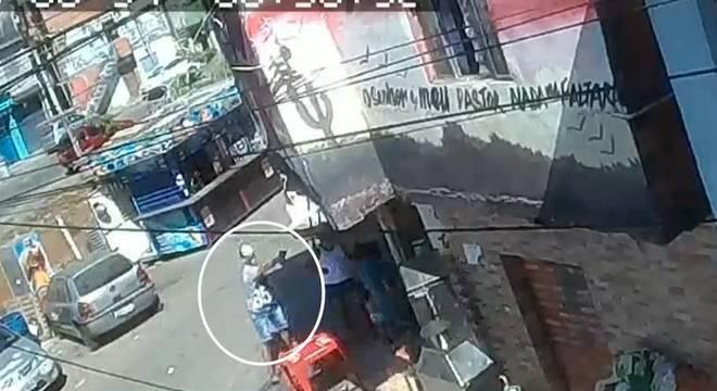 Crime ocorreu na zona norte de São Paulo