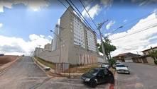 Menina de sete anos cai do 3° andar de prédio na zona oeste de SP