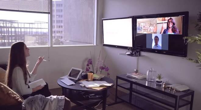 Atendimentos serão feitos através de videoconferências