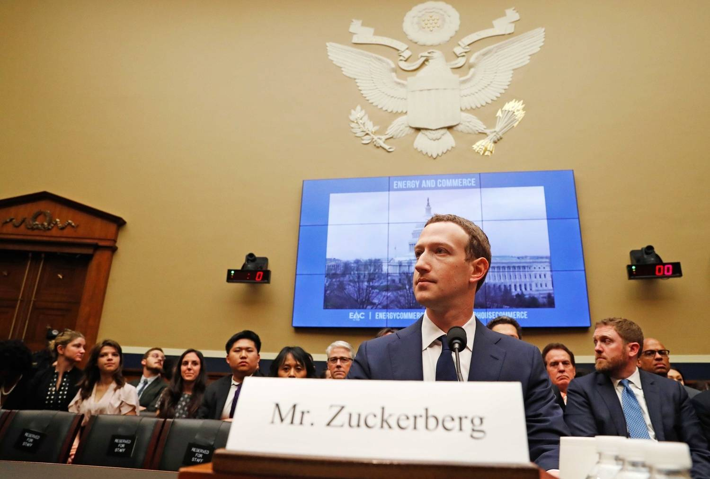 Dono do Facebook, Mark Zuckerberg também teve dados vazados