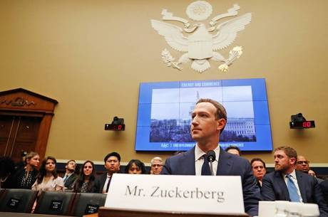 Dono do Facebook admitiu que seus dados também vazaram