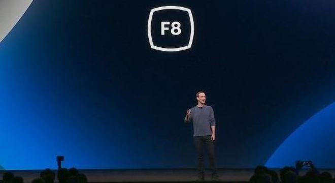 Mark Zuckerberg apresentou as novidades para Facebook,  WhatsApp, Messenger e Instagram